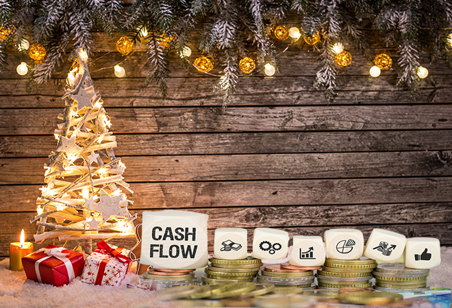 Need help with Cashflow over Christmas?